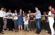 La parroquia el Tambo cuenta con la primera planta de tratamiento de aguas residuales del cantón Catamayo
