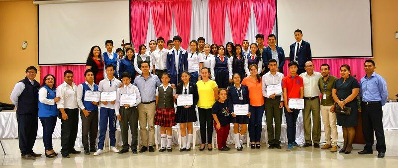 Christopher Agreda Díaz fue designado como presidente del concejo consultivo de protección de niños, niñas y adolescentes del cantón Catamayo, periodo 2018 -2020