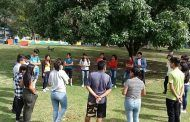 Fundación Nuevas Ideas y el GAD de Catamayo trabajan en Proyecto de Formación de Agentes de Cambios
