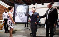 Catamayo, agradece a Manuel Serrano Granda por la donación del Museo de Arte Contemporánea