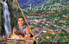 La parroquia el Tambo Celebra 61 años de Vida Política