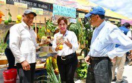 I Feria agrícola La Era 2018