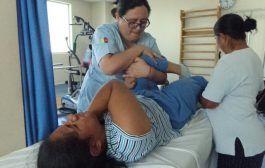 La fisioterapia mejora la salud física y mental