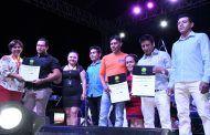 Concurso de monigotes Catamayo 2018